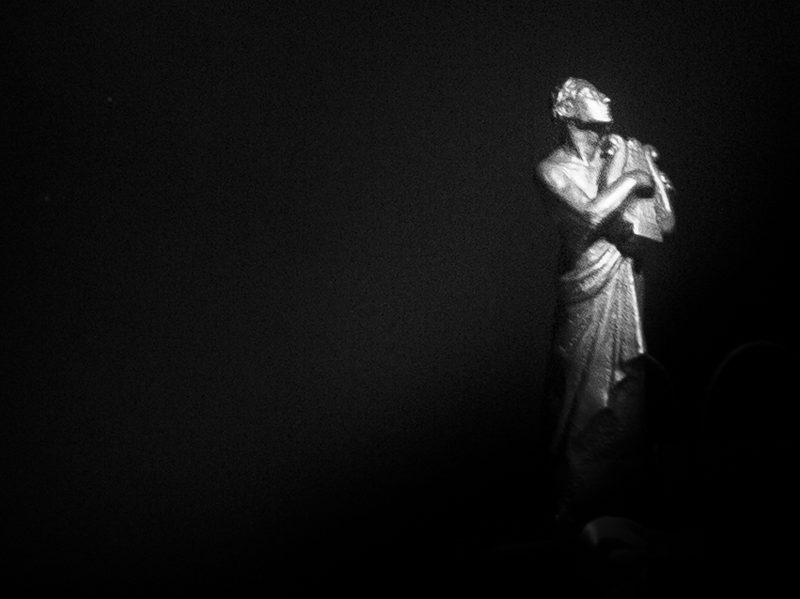 Leśniczówka Pranie Orfeuszem Otworzą Sezon Artystyczny